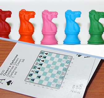Chess Accesories