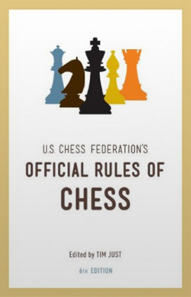 US Chess Federations Official Rules of Chess